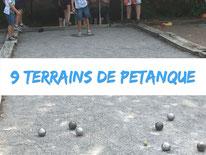 petanque-camping-la-haie-penee-4-etoiles-picardie