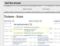 Online spanische News und auch in den Dolomiten News