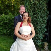 Hochzeit Katja und Michael