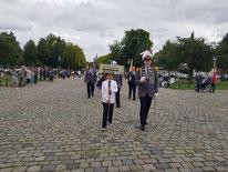 Stadtschützenfest 2019