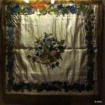 Altardecke mit Anker