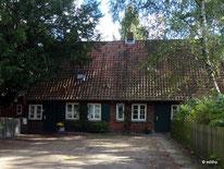 St. Nikolaihof, Wohngebäude
