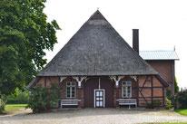 Bauernhaus in der Probstei