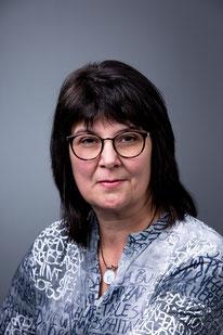 Frau Cornelia Krick Augenoptikerin