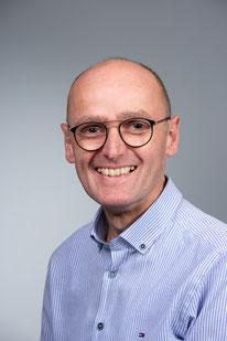 Herr Markus Brinker - Augenoptikermeister
