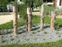 Naturmodule in Küttigen, Natur und Vogelschutzverein Küttigen Rombach