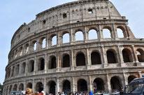 Le Colisée, comme dans notre imaginaire