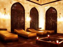 Les Bains de Marrakech - Maroc on Point