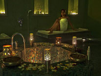 Hammam De La Rose - Maroc on Point