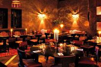 Restaurant Comptoir Darna Marrakech - Maroc on point