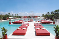 La Plage Rouge Marrakech - Maroc on Point