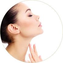 kosmetische Depigmentierung