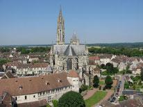 ©Office de tourisme de Senlis