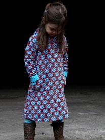 Klimperklein Kleid Lumpenprinzessin