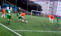 20/10/19 Hispano 3-1 Estudiantes