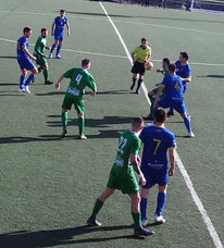 26/1/20 Gozon 2-0 Hispano