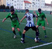 08/09/19 Hispano 3-1 Independiente CF