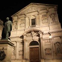 Visita guidata chiesa San Fedele Milano