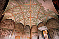 Visita guidata Pinacoteca Castello Sforzesco