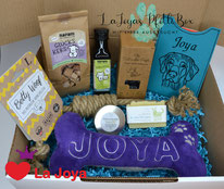 Hundegeschenkbox Geschenkbox
