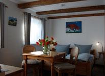 Betten im Doppelzimmer Dornbusch