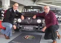 Sandro & Giovanni D'Onofrio