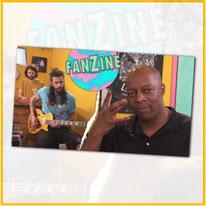 Fanzine Oxmo Puccino, Fanzine Waxx, Fanzine Sadek, Fanzine Youtube, Oxmo Puccino Aznavour, LEJ, Fanzine Hatik, Fanzine Jok'air