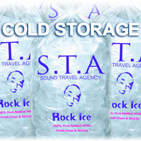 [Flavor Of The Month – August] Cold Storage / 茂千代
