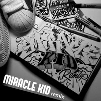 [Flavor Of The Month – November] 茂千代 / MIRACLE KID remix