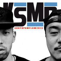 [Flavor Of The Month – September] KSMD (KENTWILD & 茂千代) / Southpaw Flow 2013
