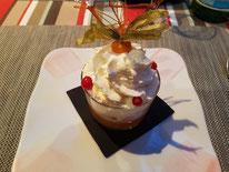 Bild: Restaurant La Fleur de Sel