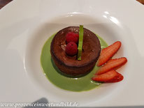 Bild: Restaurant Des Teinturiers, Avignon