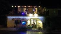 Bild: Restaurant La Terrasse in Goult
