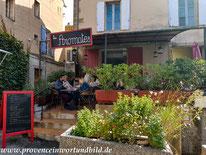 Bild: Les Aromates, Cadenet