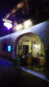 Bild: Restaurant La Terrasse, Goult