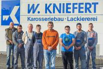 Kniefert Recklinghausen