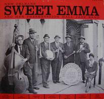 Sweet Preservation-sweet emma barrett- jazz mujer
