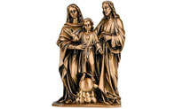 applique-sainte-famille-bronze-jesus-marie-joseph-decoration-sepulture