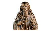 applique-buste-du-christ-plaques-funeraires-ornement-sepulture