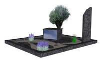 cavurnbe-4-places-scellement-urne-cineraire-monument-funeraire