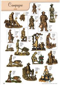 bronze-plaque-funeraire-campzagne-jardin-jardins-jardinier