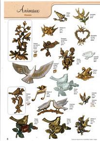 bronze-plaque-enterrement-obseques-sepulture-oiseaux