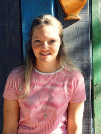 Vanessa Schmalz, Spielzimmer