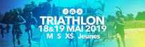 triathlon de Carcassonne