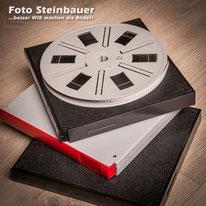 Filme und Dias digitalisieren