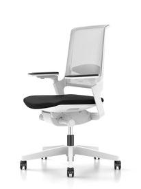 Ergonomie Bürostuhl, Bequemer Bürostuhl, Bürostuhltest, Bürostuhl probesitzen München