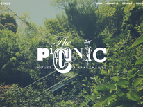 THE PICNIC HOUSE & APARTMENTライター