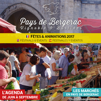 La collection de brochures