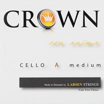Cordes Larsen Crown Violoncelle