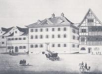 Neubau 1838